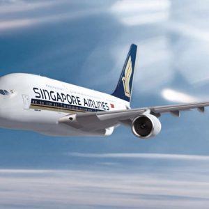 สิงคโปร์แอร์ไลน์ คว้ารางวัลสายการบินที่ดีที่สุดในโลก ปี 2018 ผลการโหวตจากผู้ใช้ TripAdvisor