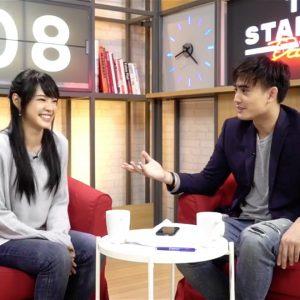 เฌอปราง อารีย์กุล กัปตันแห่ง BNK48 - THE STANDARD Daily 8 พฤษภาคม 2561