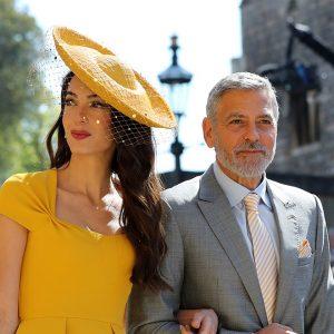 เรียบหรู จัดจ้าน และแตกต่าง กับแฟชั่น Royal Wedding!