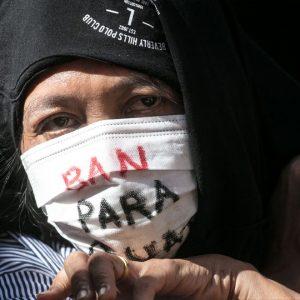 พาราควอต สารอันตรายที่ประเทศผู้ผลิตและทั่วโลกยังต้องแบน แต่ไทยยังปล่อยให้ใช้ต่อ