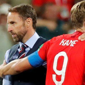 ชัยชนะและความหวังครั้งใหม่ของอังกฤษ